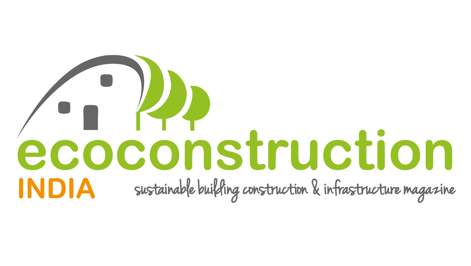 Title: Ecoconstruction India Spring issue